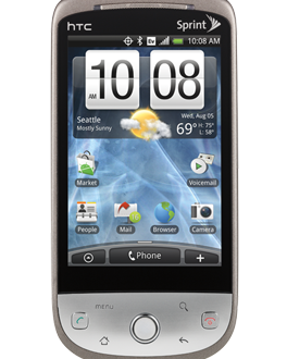 HTC Sprint Hero