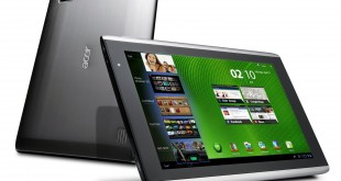Acer Iconia Tab A500 Uebersicht