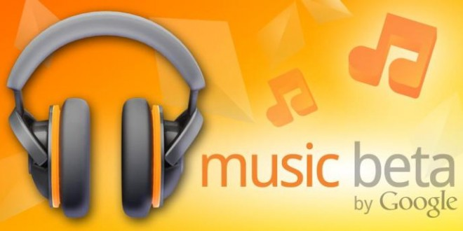Google Music Beta