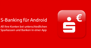 S-Banking Android App