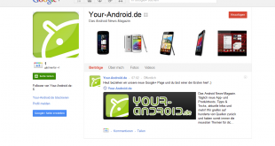 Google Your-Android.de