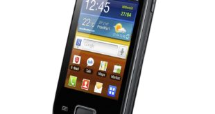 Samsung GALAXY Pocket 5