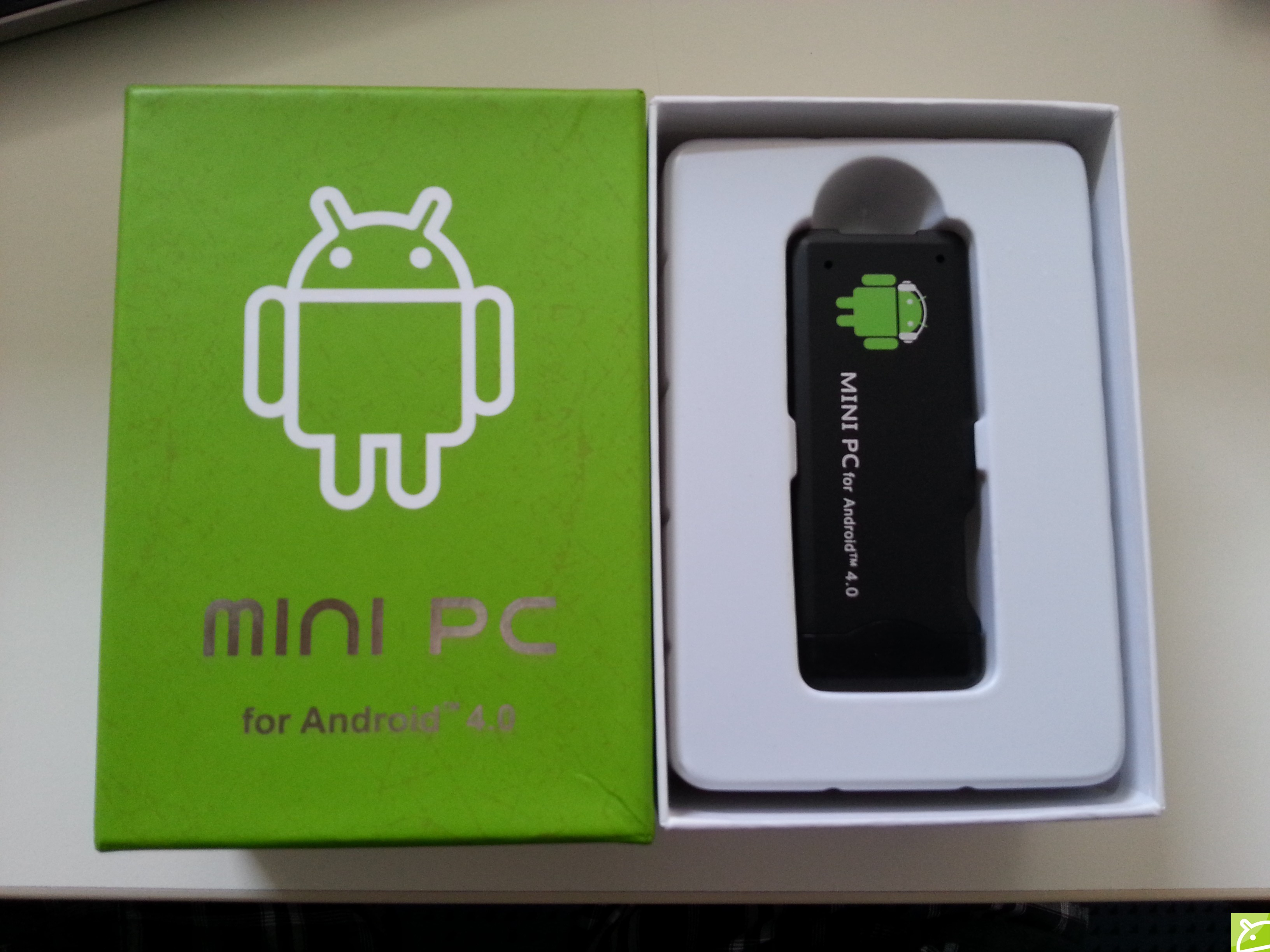 Android Mini-PC