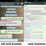 WhatsApp Messenger Holo 02