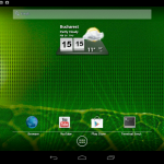 Android x86 Jelly Bean