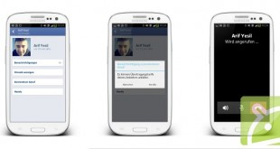 Facebook Messenger VoIP