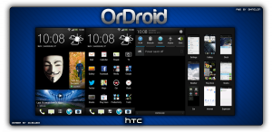 HTC One OrDroid