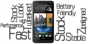 HTC One Orio One Genuine