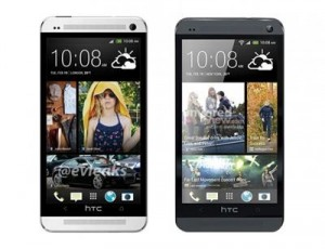 HTC One Stock ROM
