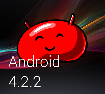 Sony Xperia Z Android 4.2.2