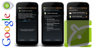 Android Geraetemanager