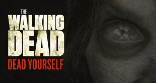Dead Yourself - The Walking Dead