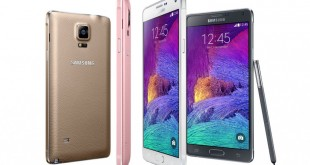Samsung-GALAXY-Note-4-Farben