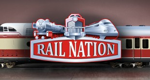Rail Nation Android