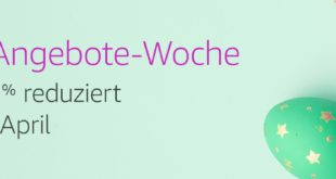Amazon-Oster-Angebote-Woche
